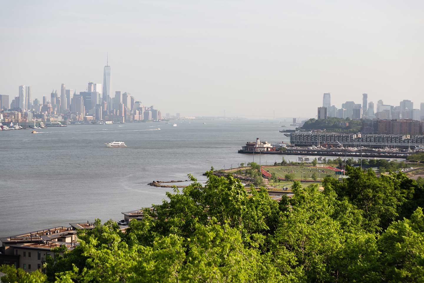 avora condos for sale weehawken nj view