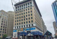 jersey city hotel