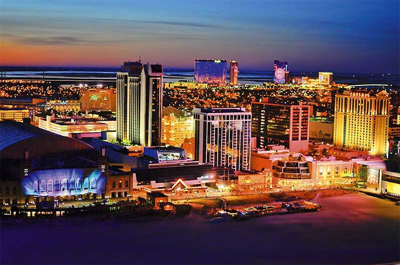 New Jersey takes over debt-ridden Atlantic City government