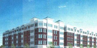 73-87 Clay Street newark development projects