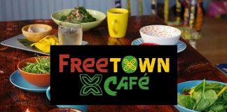 freetown cafe 41 Halsey Street newark opens uo