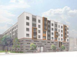 19 east bayonne development rendering