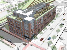222 avenue e bayonne development