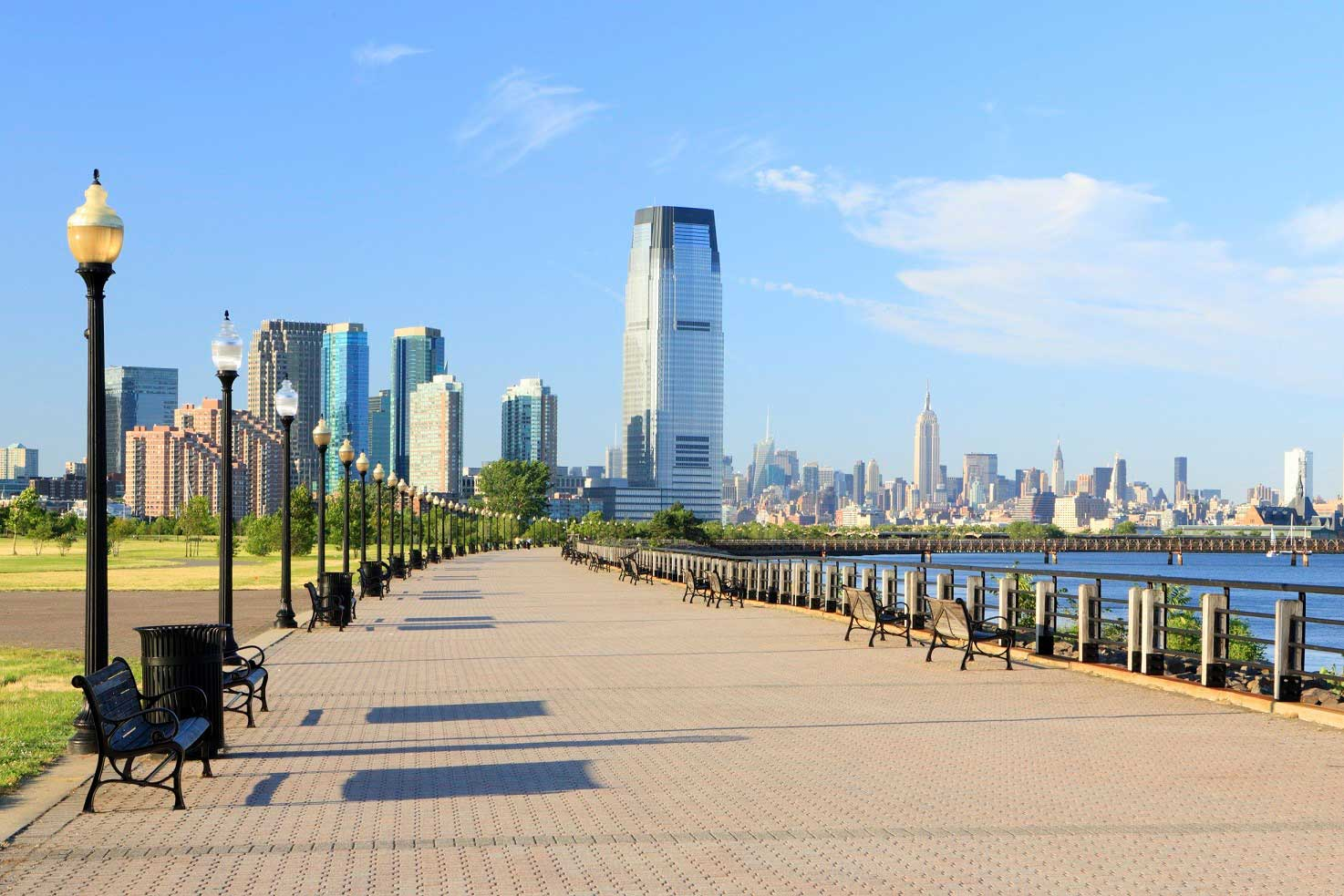 Apartments Com Jersey City