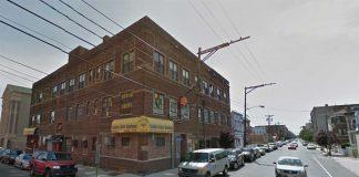 6122 hudson avenue west new york development