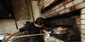 antique bar and bakery hoboken turkey roasting