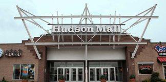 hudson mall jersey city