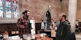 rummage and ruffage market hoboken