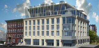500 palisade ave jersey city development rendering