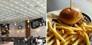 bgr the burger joint south orange nj