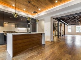 hoboken real estate 609 willow ave for sale kitchen long