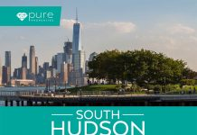 hudson county jersey city real estate market report q3 2016