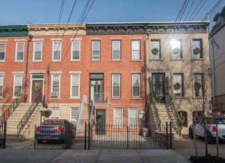 jersey city real estate for sale island 22 henry street exterior
