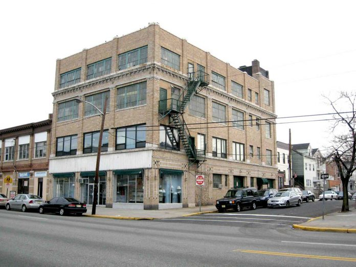 studebaker lofts 3464 jfk blvd jersey city