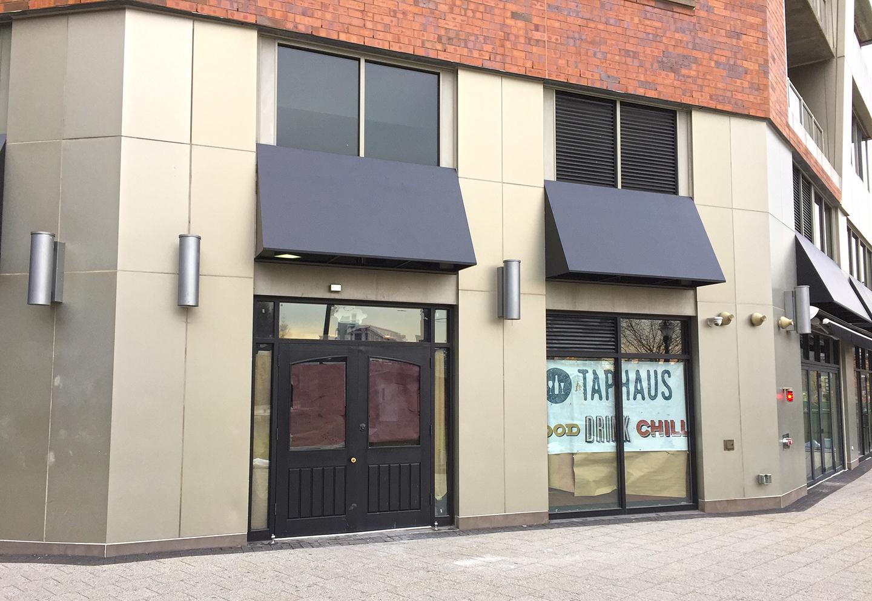 taphaus 800 jackson street hoboken opens