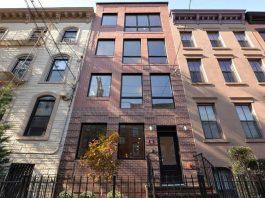 530 Bloomfield St Hoboken exterior