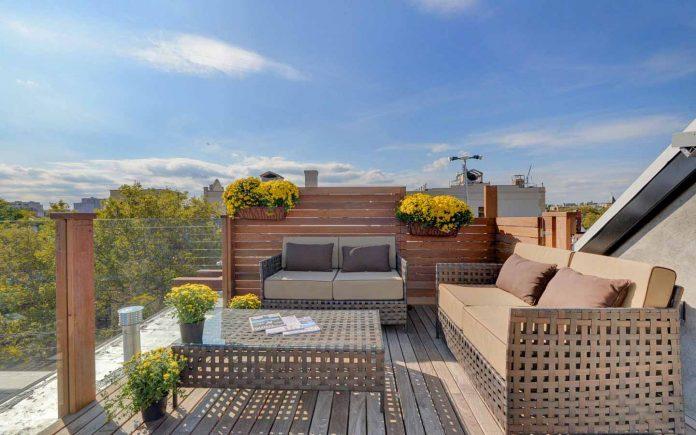 309 bloomfield st hoboken roof