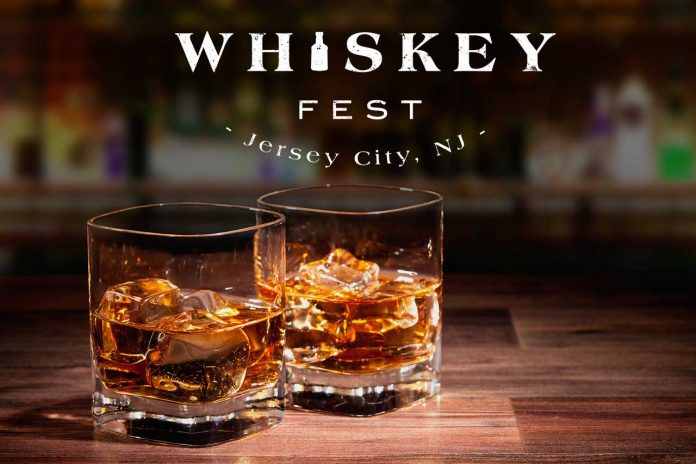 jersey city whiskey fest jc 2017