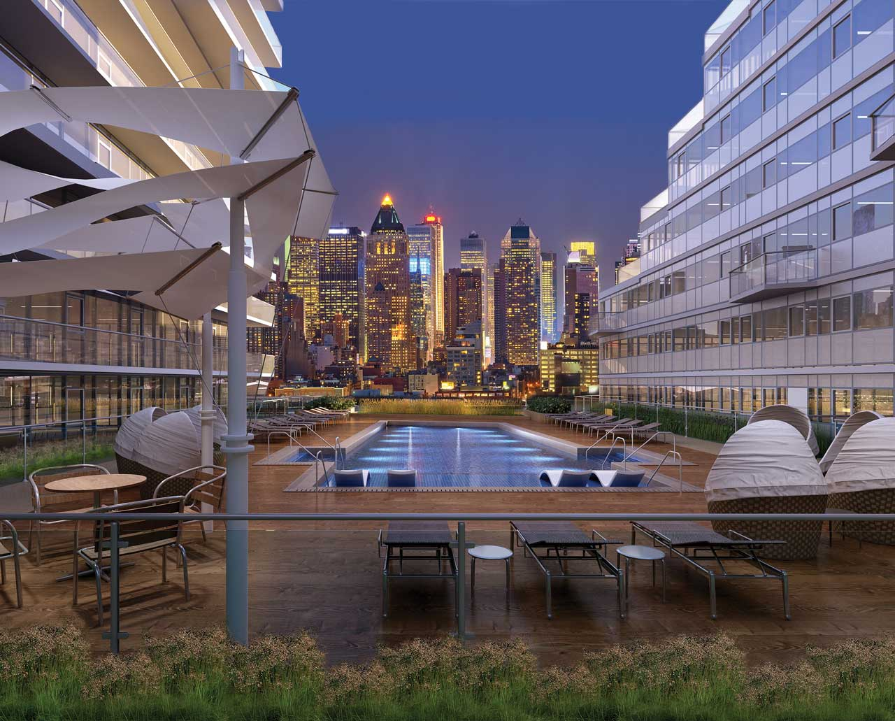 Lifestyle Looks And Lower Taxes Avora Condos In
